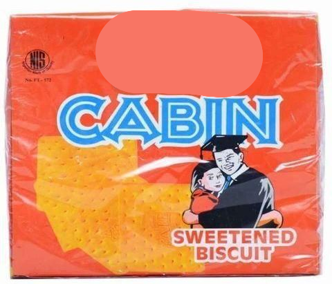 Who are the makers of this cabin biscuit?