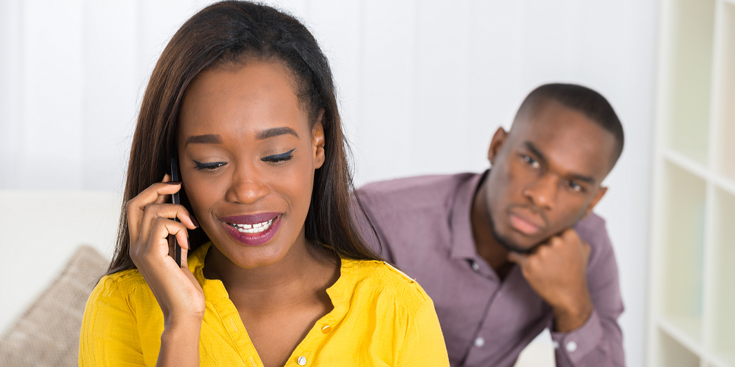 The Nigerian Lover's Guide To Cheating Respectfully | Zikoko!