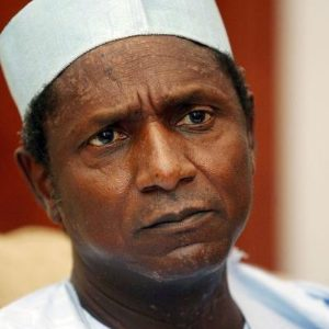 Musa Yar\'Adua