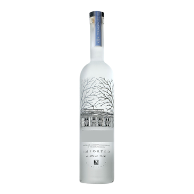 Which vodka is this?