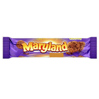Which flavour is this pack of Maryland cookies?