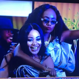 zikoko - BBNaija Week 4 Party