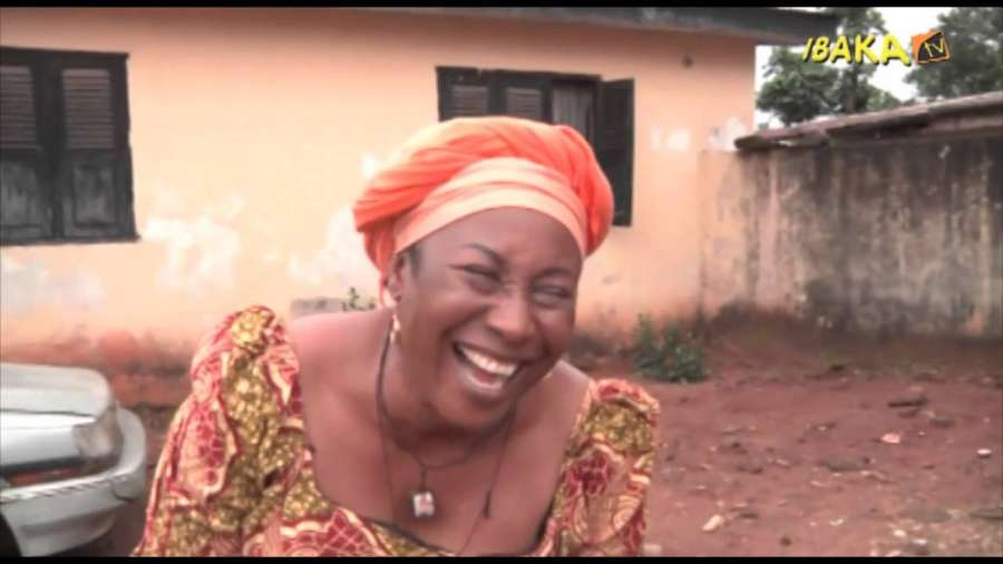 Patience Ozokwor gave us which one of these songs?
