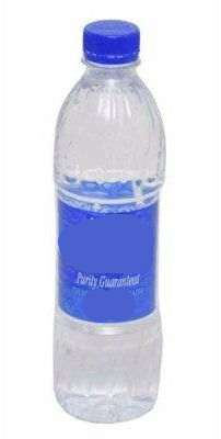 What brand of water is this?