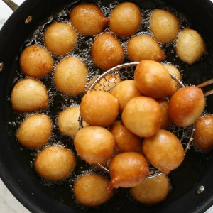 how to make puff puff