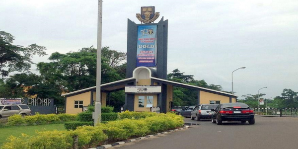 Where is Obafemi Awolowo University?