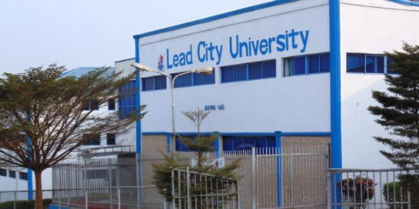 Where is Lead City University?