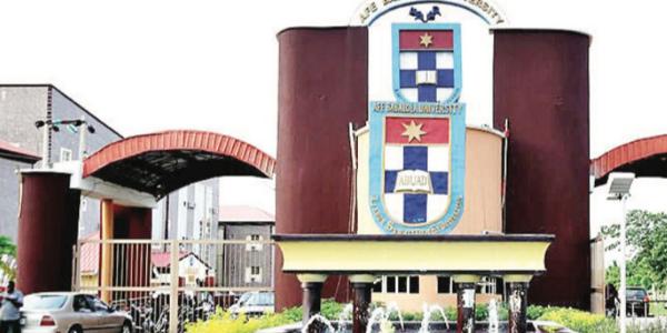 Where is Afe Babalola University/?