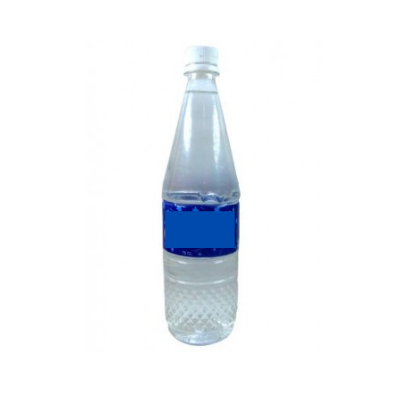 Which bottled water brand is this?