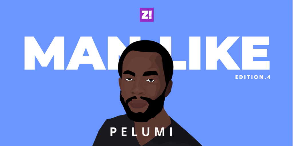 Can Men Really Be Stay At Home Dads? - Man Like Pelumi | Zikoko!