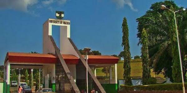 Where is University of Nigeria?