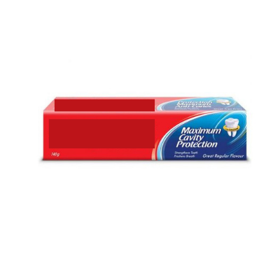 Which toothpaste is this?