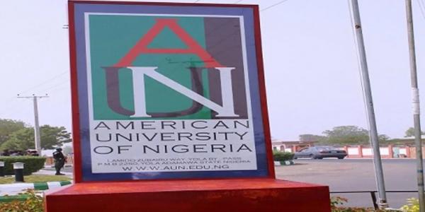 Where is American University of Nigeria?