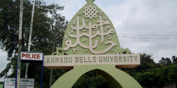 Where is Ahmadu Bello University?
