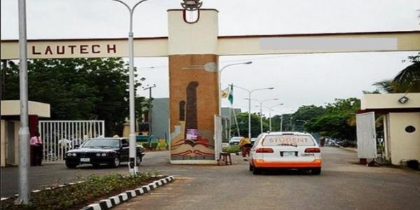 Where is Ladoke Akintola University of Technology?