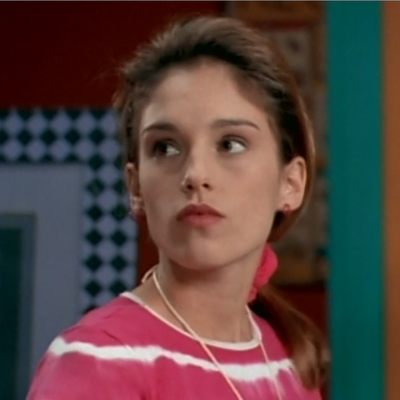What was this Pink Ranger's name?