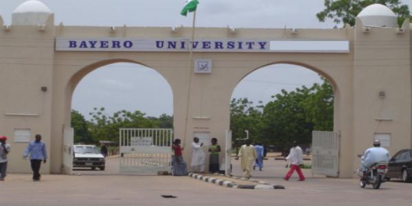 Where is Bayero University?