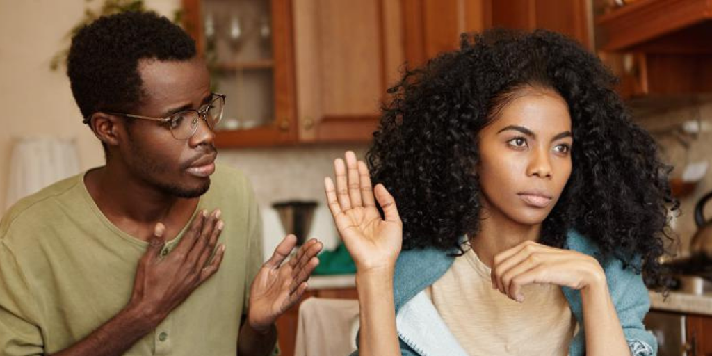 How To Prevent Nigerian Men From Cheating On You | Zikoko!