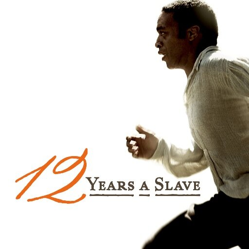 Which Nigerian Hollywood actor starred in 12 YEARS A SLAVE?