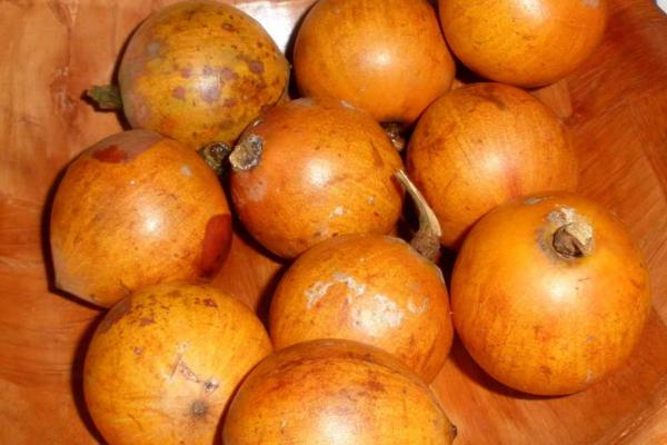 How do you make Agbalumo sweet?