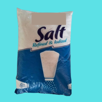 What company makes this salt?