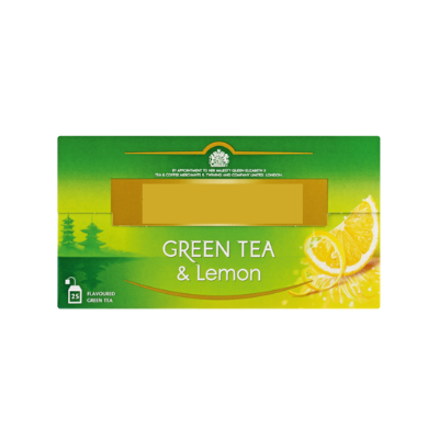 Which tea brand is this?