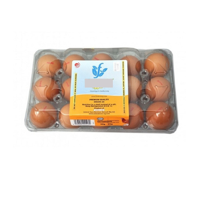 Which egg brand is this?