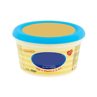 Which margarine brand is this?