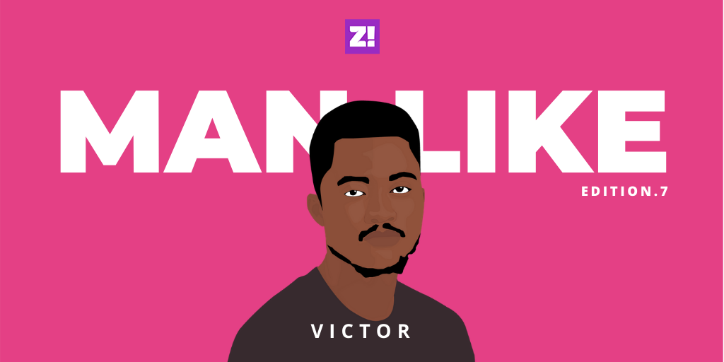 Toxic Masculinity Is The Worst Thing That Can Happen To The Boy Child - Man  Like Victor | Zikoko!