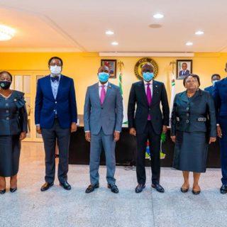 Lagos Judicial Panel