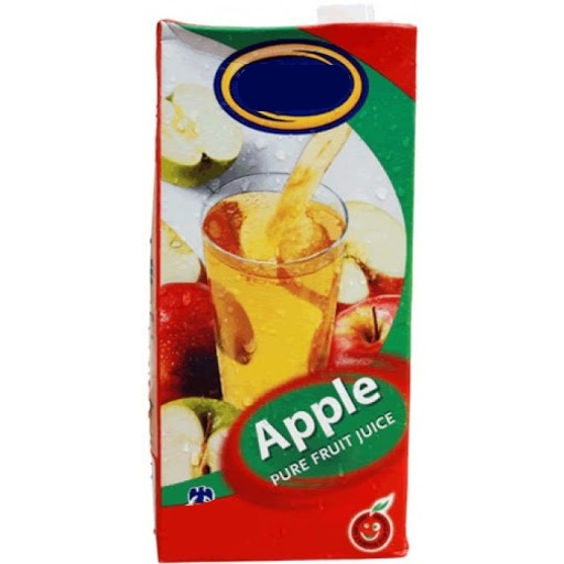 What brand of juice is this?