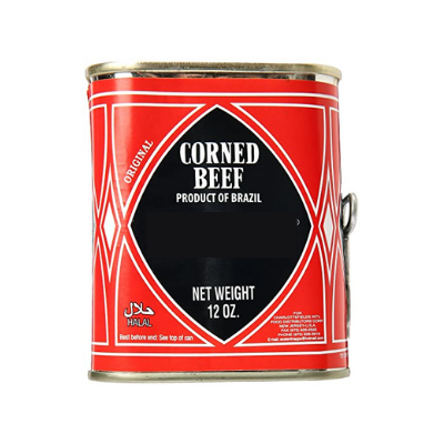 Which corned beef brand is this?
