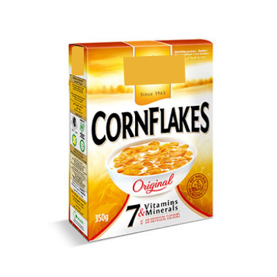 Which cornflakes brand is this?