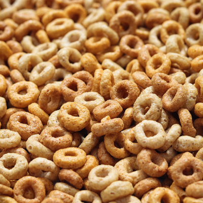 Which cereal is this?