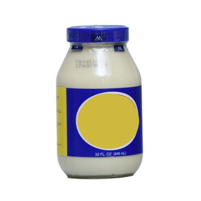 Which mayonnaise brand is this?