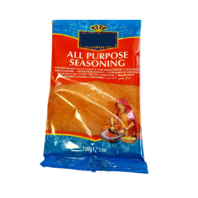 Which seasoning brand is this?