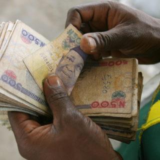 Nigeria recession