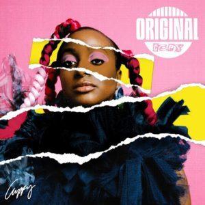 DJ Cuppy\'s \'Original Copy\'