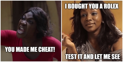 7 Things A Married Woman Must Do After Cheating On Her Husband   Zikoko!