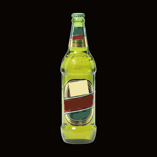 What beer brand is this?