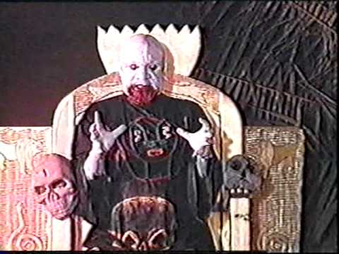This is Alex Usifo as a villain in what movie?
