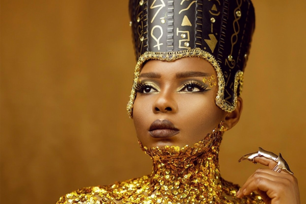 What talent show did Yemi Alade win?