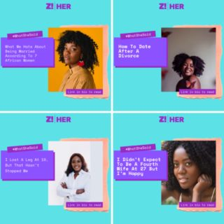 Women Stories 2020