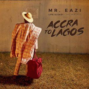 Mr Eazi\'s \'Accra to Lagos\'