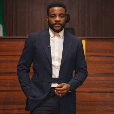 Which new reality show is Ebuka the host of?