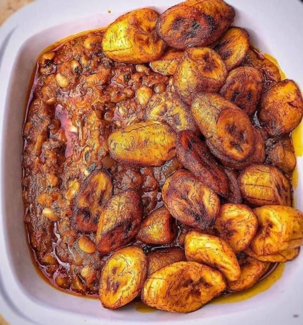 foods to try in Nigeria