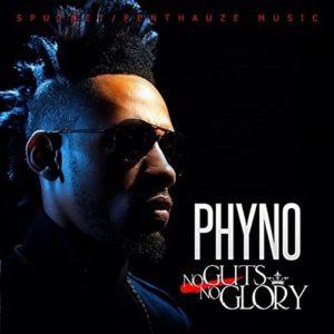 Phyno\'s \'No Guts No Glory\'