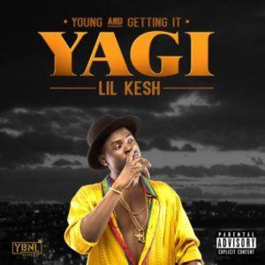 Lil Kesh\'s \'YAGI\'