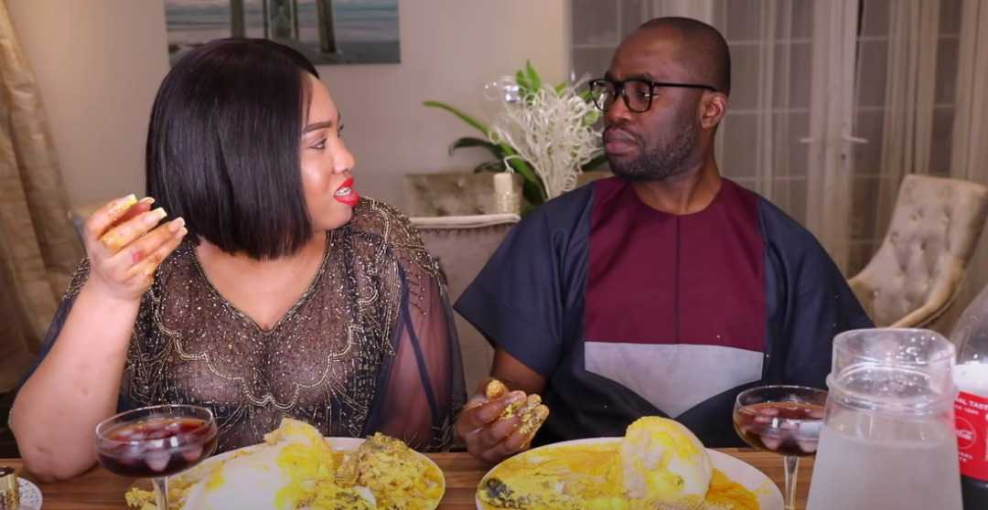 8 Nigerians Talk About Food Issues In Their Relationship | Zikoko!