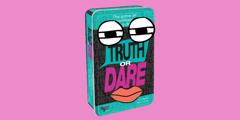 """Interview With Truth Or Dare: """"Why Are Nigerian Men So Horny?"""" 